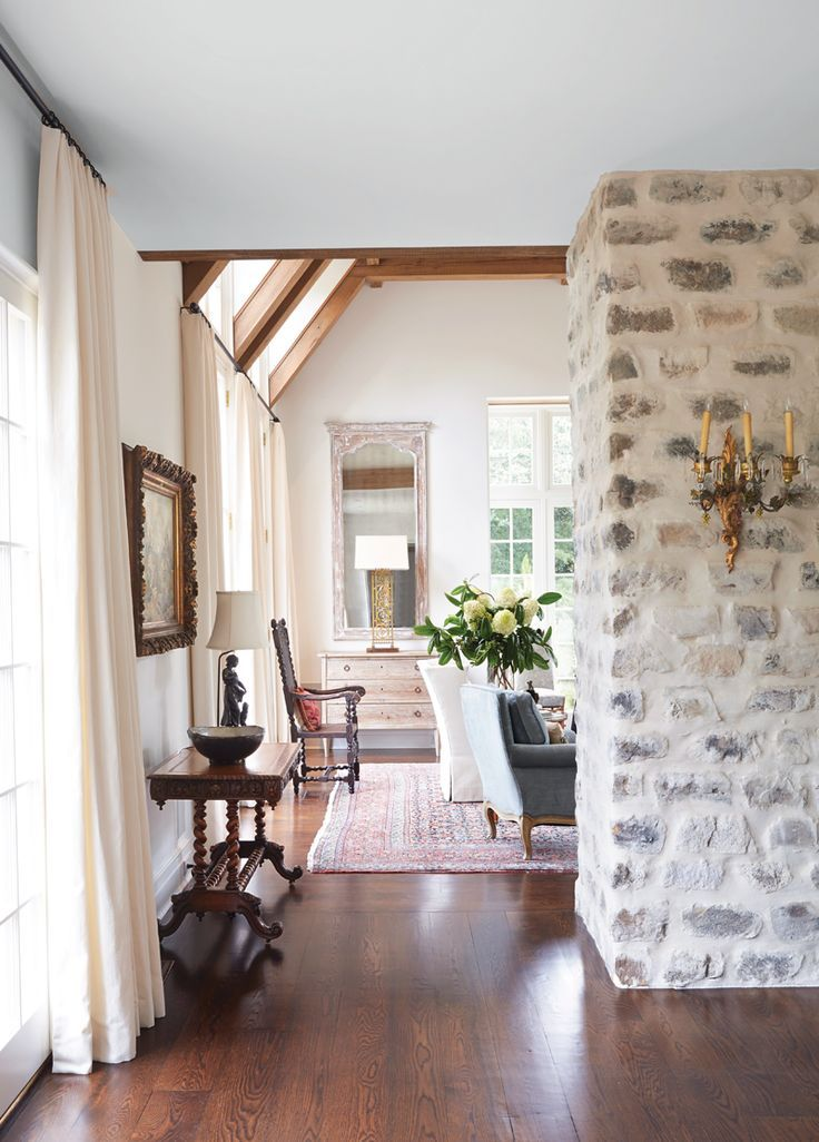 Image Result For Mortar Wash Over Stone Home Decor
