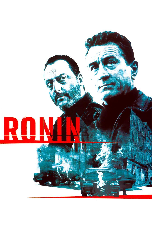 Ronin 1998 John Frankenheimer Peliculas Cine Peliculas Completas Ver Peliculas Completas