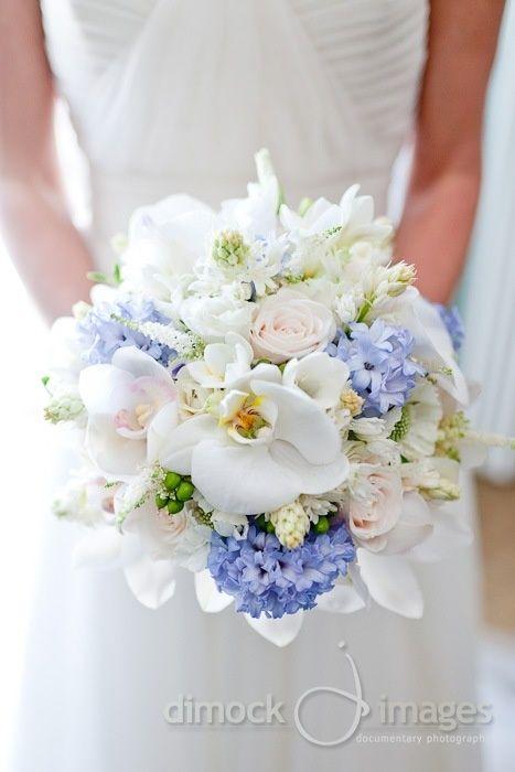 My Wedding Blooms Blog
