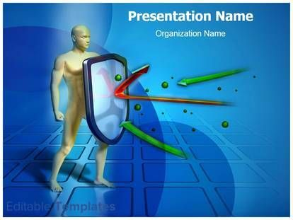 Immune system powerpoint slide design a powerpoint for Slide design outlet