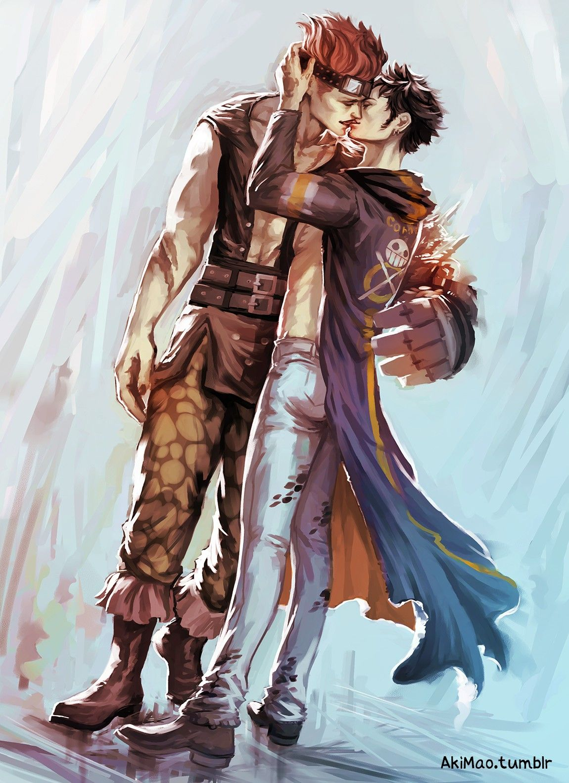 Pin by Mey Rin on 羅 One piece comic, One piece images