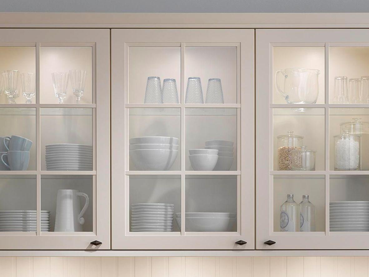 Kitchen Cupboards with Glass Doors   Kitchen Module Types   Pinterest