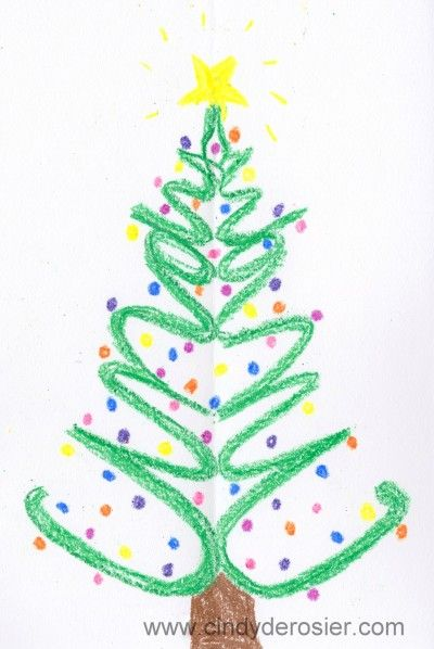 Christmas Tree Name Art Fun Family Crafts Christmas Crafts Crafts Family Crafts