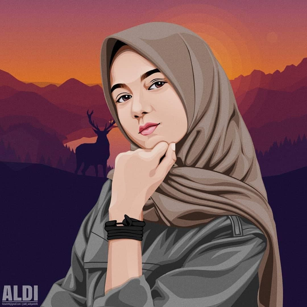 Infinite Painter Design Di Instagram Repost Aldi Widiyanto96 Style Baru Warna Baru In Frame Pocutrauzha Pi Gambar Gambar Animasi Kartun Ilustrasi Orang