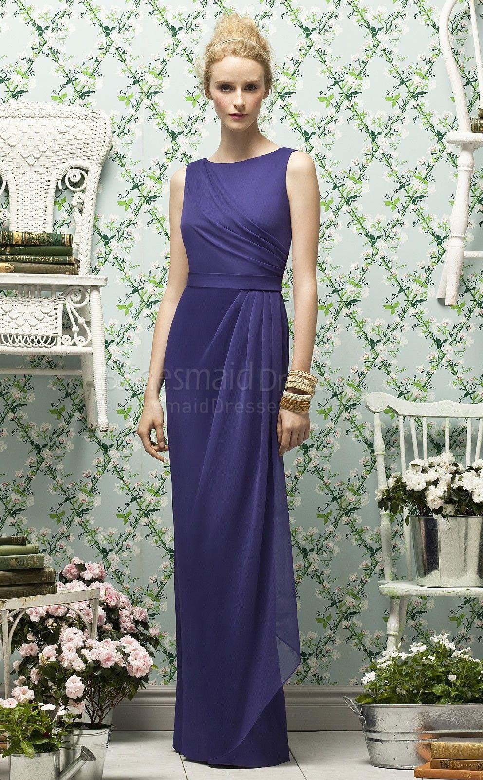 Purple bridesmaid dresseslong purple bridesmaid dresses weddings
