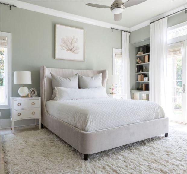 Spotlight: Baker Design Co. Cozy Natural Bedroom