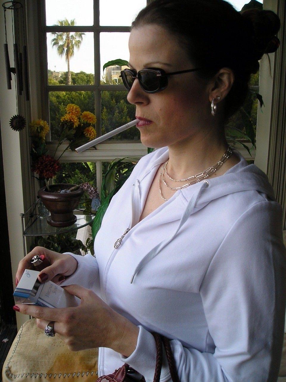 Pin by L  on Smoking Favs | Virginia slims, Women smoking