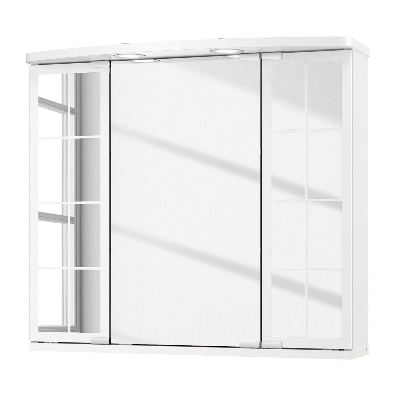 Spiegelschrank Binz In 2020 Spiegelschrank Schrank Badezimmerspiegel
