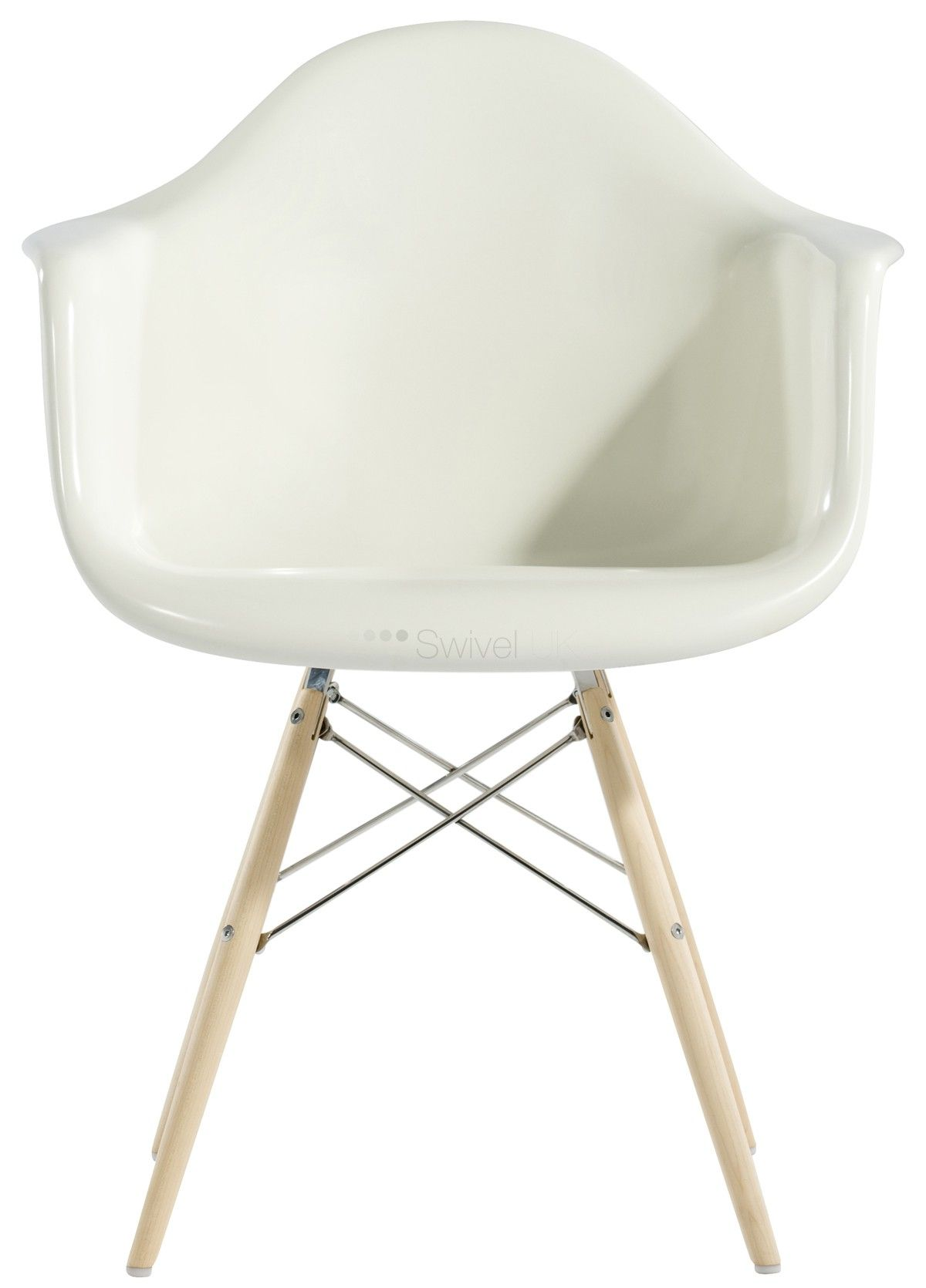 daw fibreglass chair decoration pinterest charles eames and