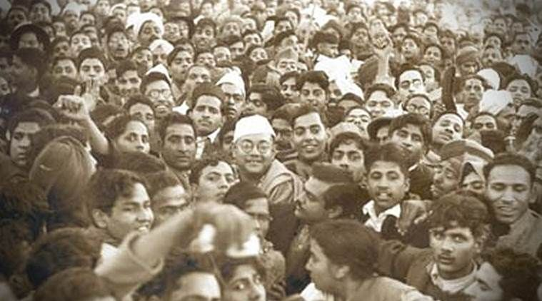 subash chandra bose death mystery proof