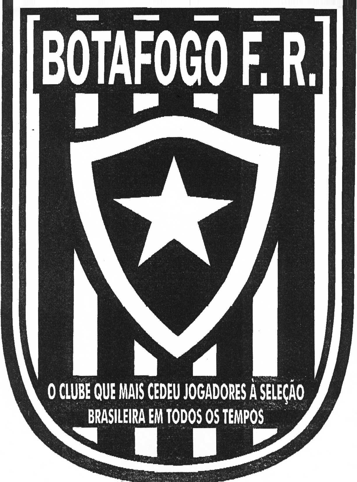 Botafogo de Futebol e Regatas FC - Brazil Foto De Cerveja b72da981f8768