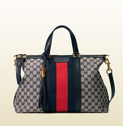 Gucci - rania top handle original GG canvas bag 309621KH1AT4075 - purse  online 0f1243a1279d5