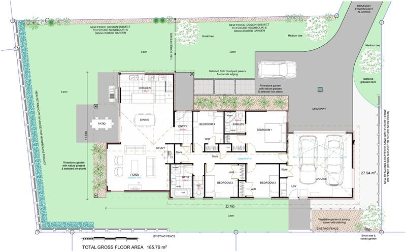 Tafua Signature Homes NZ New House plans etc – Nz House Designs And Floor Plans
