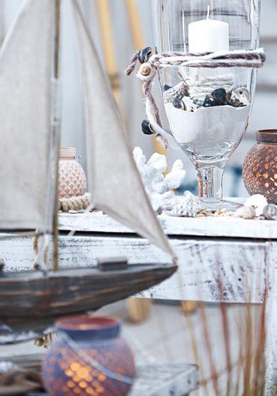 schaffe eine gem tliche strandatmosph re in der kollektion fernweh findest du alles rund um. Black Bedroom Furniture Sets. Home Design Ideas