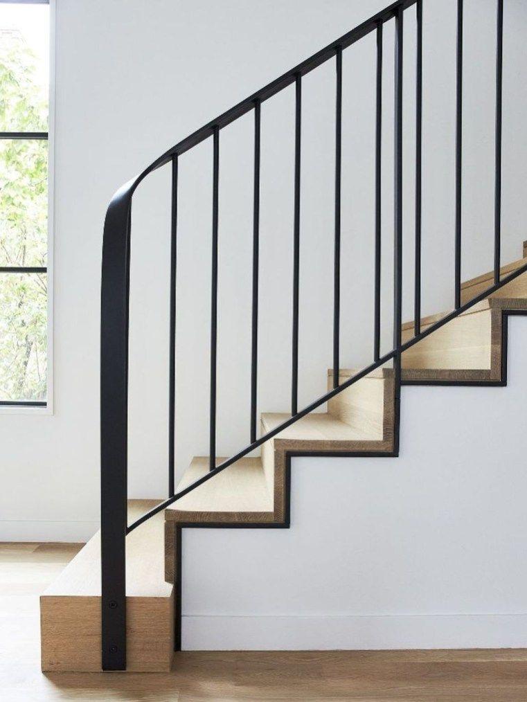 Best 36 Popular Modern Staircase Design Ideas For Modern Homes 640 x 480