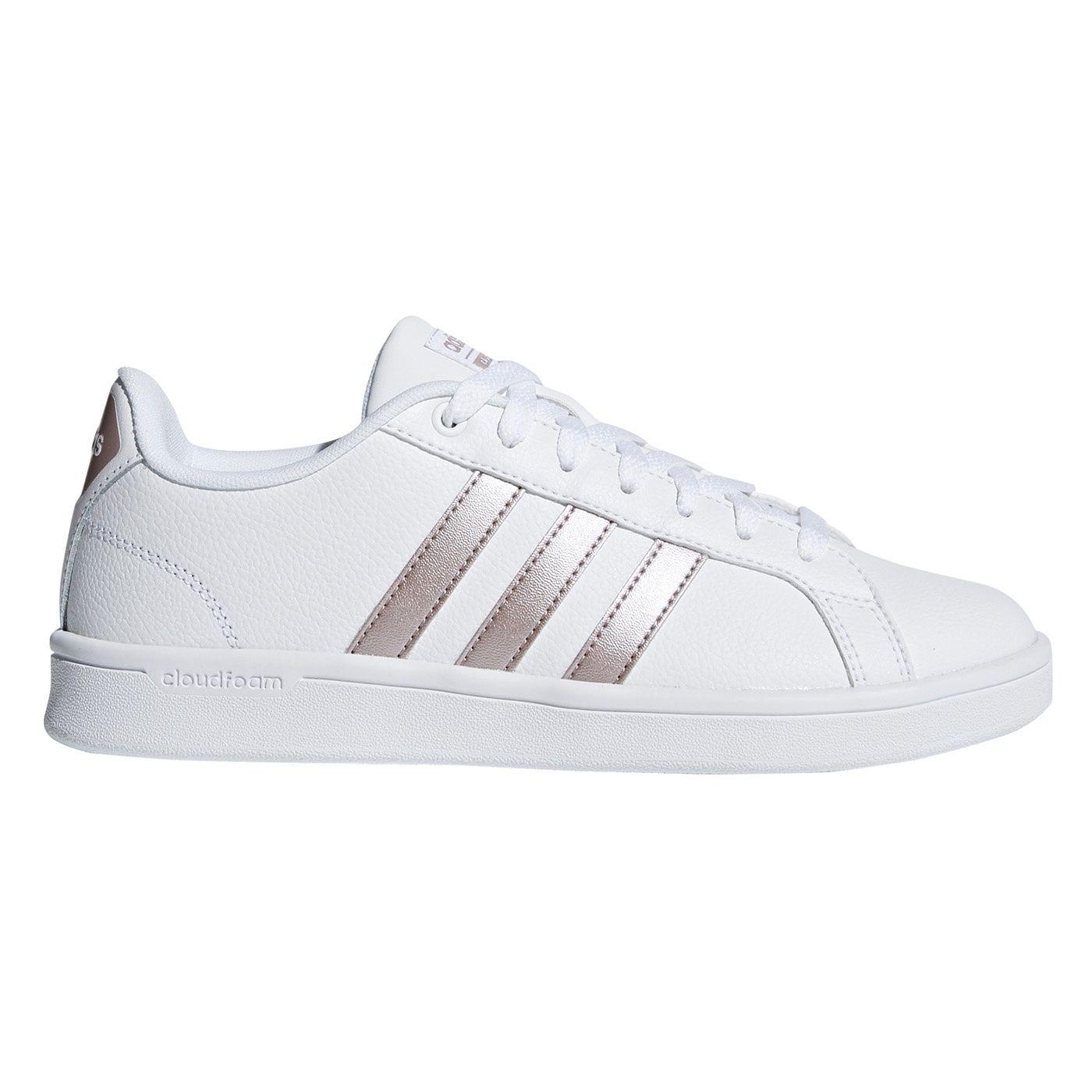 Damskie Buty Do Tenisa Cf Advantage Da9524 Adidas Internetowy Sklep Sportowy Martes Sport Adidas Adidas Sneakers Adidas Superstar Sneaker