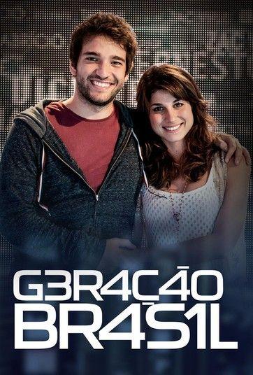 Geracao Brasil Novela Brasil Novelas Brasileiras Novelas