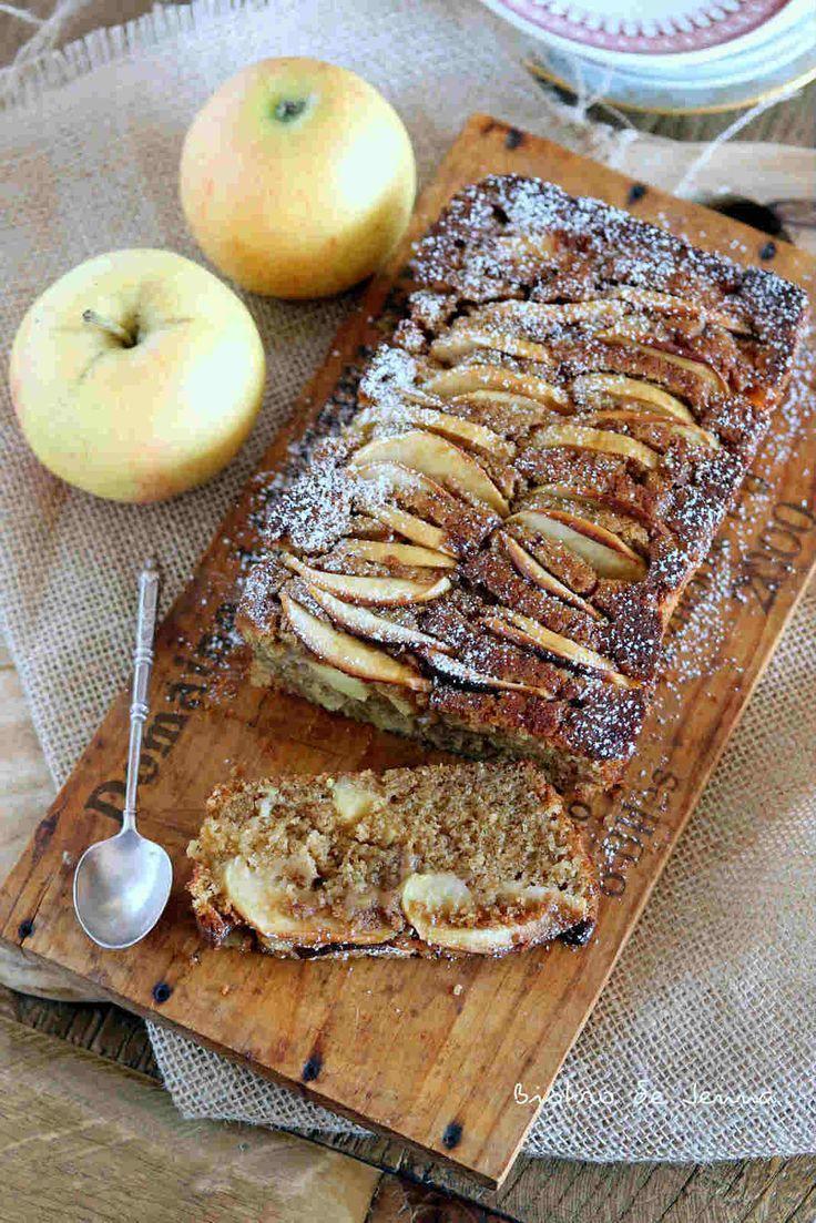Gala Apfelkuchen IGBas Zutaten: (für 8 Personen) 3 Gala Äpfel bio 1 ...   - Cuisine&Compagnie -