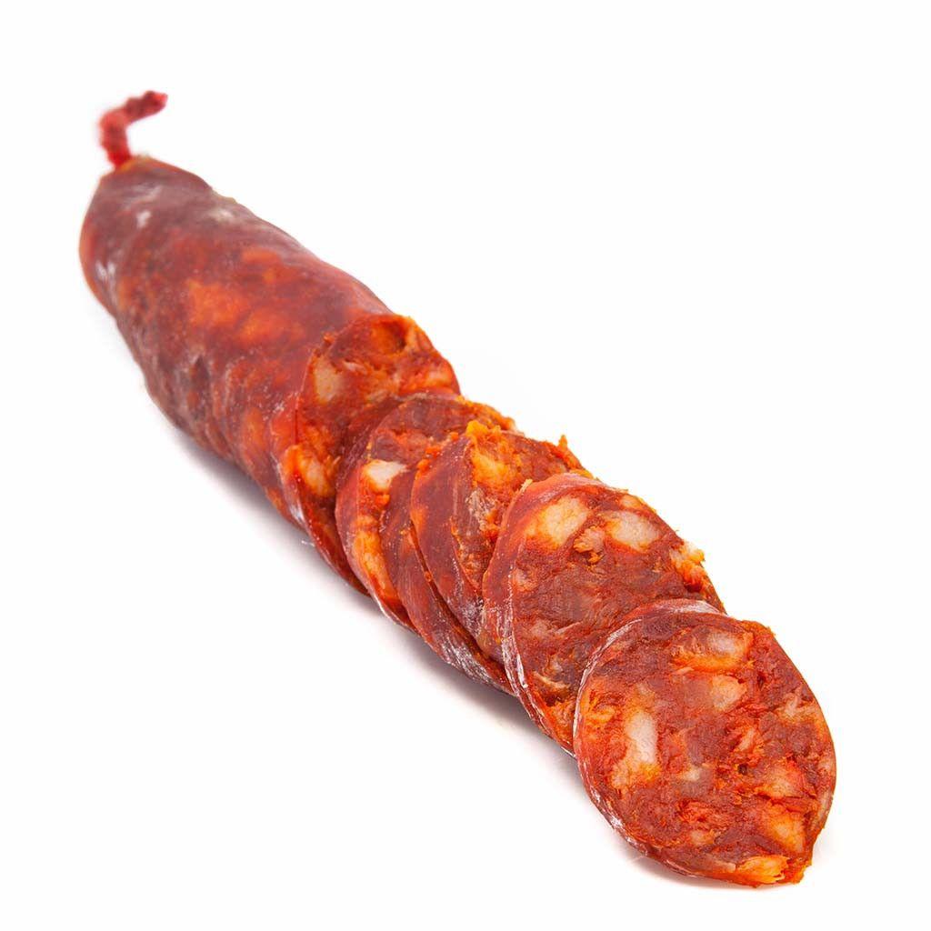 Authentic Spanish Ready To Eat Spicy Chorizo By Palacio 7 9 Oz Chorizo Recipes Chorizo Cured Meats