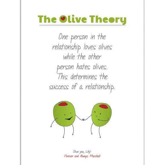 3 loves theory