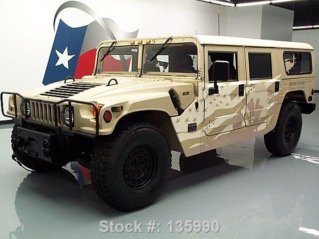 Hummer : H1 CALL NOW!! in Hummer | eBay Motors | Vehicles ...