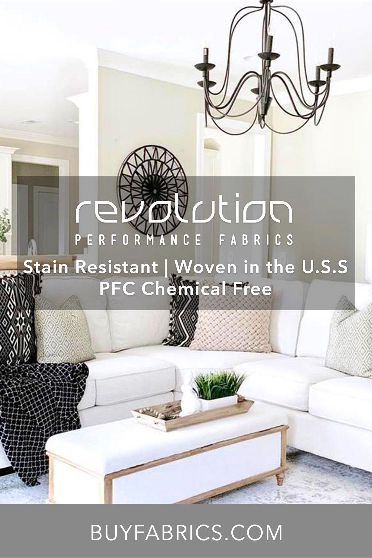 Beautifully Designed Living Room Using Bassett Furniture Featuring