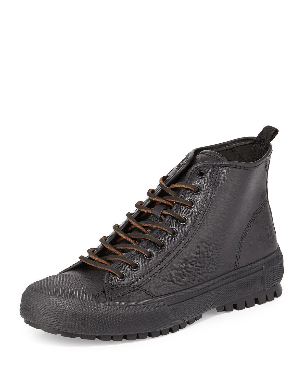 Zapatos negros O'Neal para hombre 93ddx