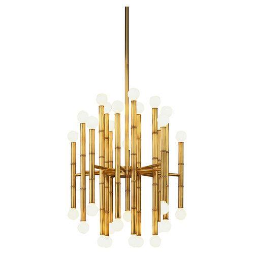 Found it at allmodern meurice 30 light sputnik chandelier