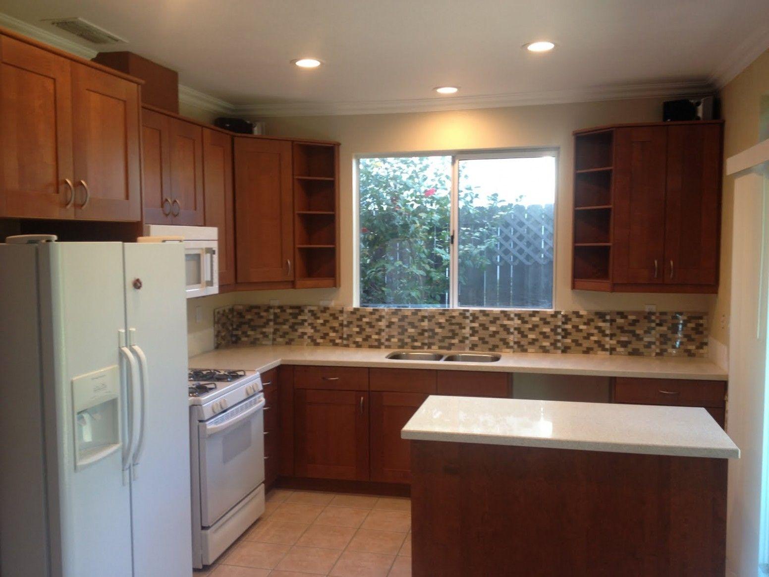 Kitchen Unit Decor End Panels in 8  Kitchen units decor