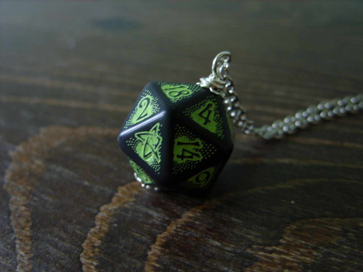 Call of cthulhu necklace d20 dice necklace dungeons and dragons dice call of cthulhu necklace d20 dice necklace dungeons and dragons dice jewelry elder sign geek pendant lovecraft pathfinder dice cthulhu by magestudio on etsy aloadofball Choice Image