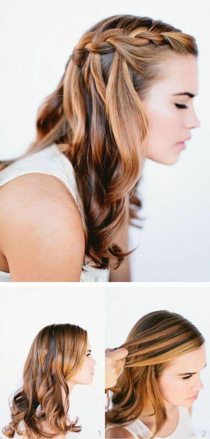 Cool Красивые косы на длинные волосы фото u Оригинальные идеи
