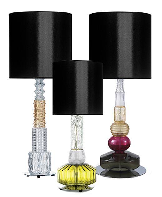 Http Www Eckmannstudioblog Com Easb01 Wp Content Uploads Image007331 Jpg Vintage Lamps Lamp Design