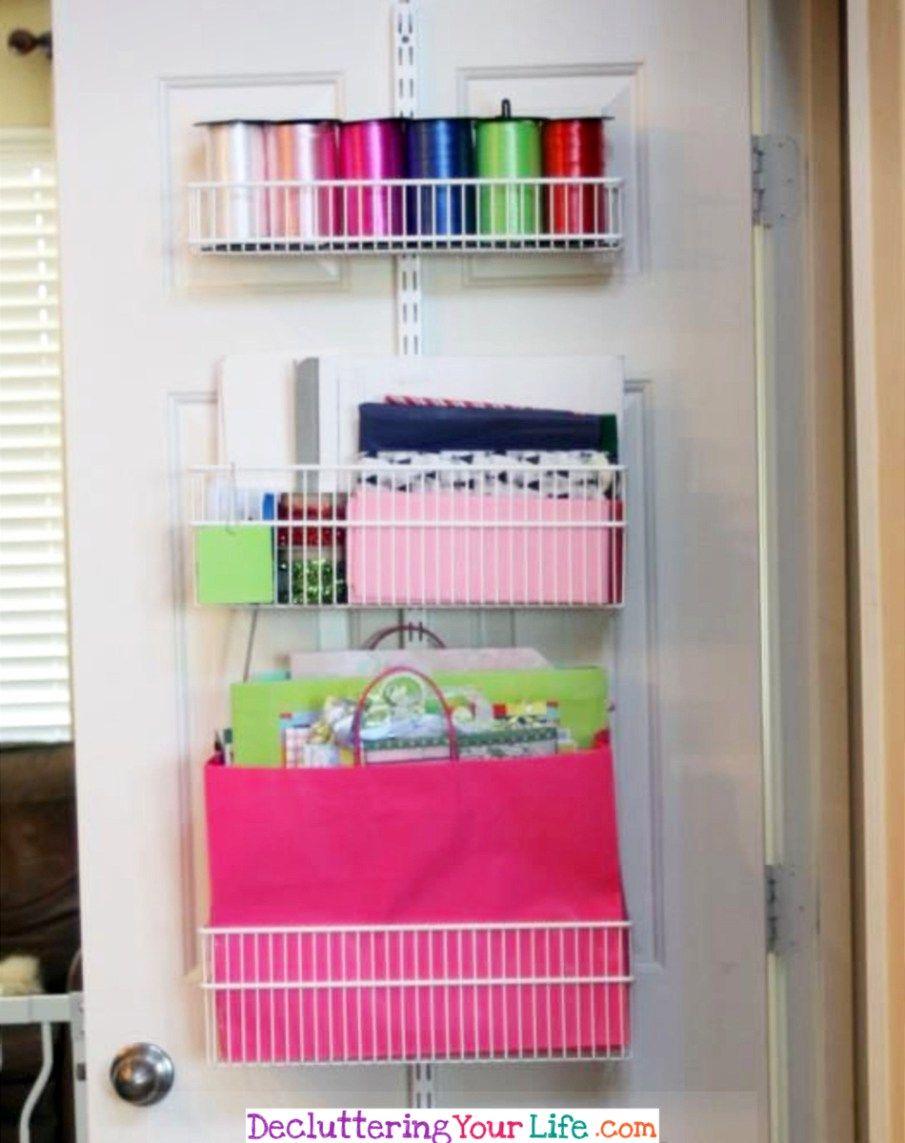 DIY Craftroom Organization Unexpected u0026 Creative