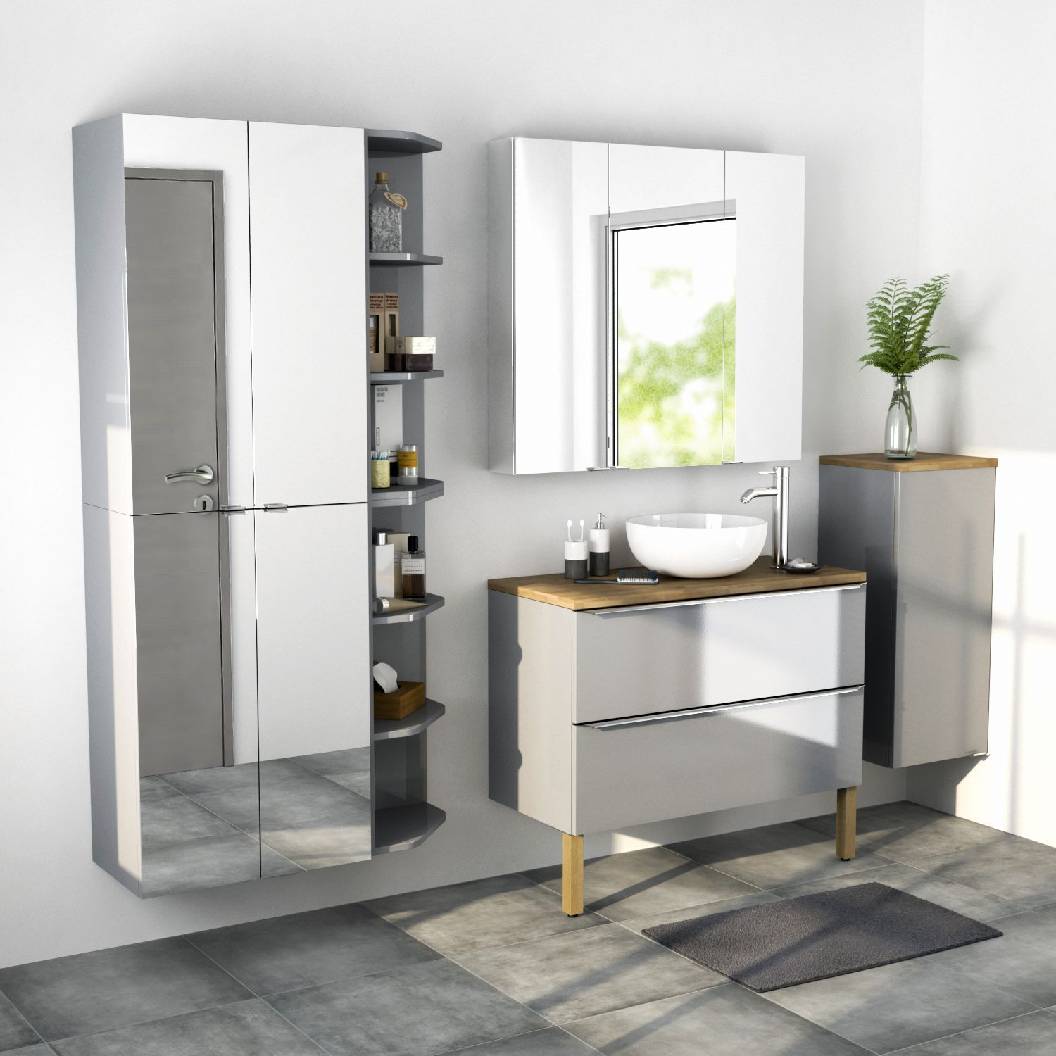 Imandra Modular Bathroom Furniture Bathroom Furniture Bathroom Design Inspiration Bathroom Inspiration Modern
