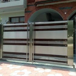 Ark Fabrication Provide All Types Of Stainless Steel Fabrication In
