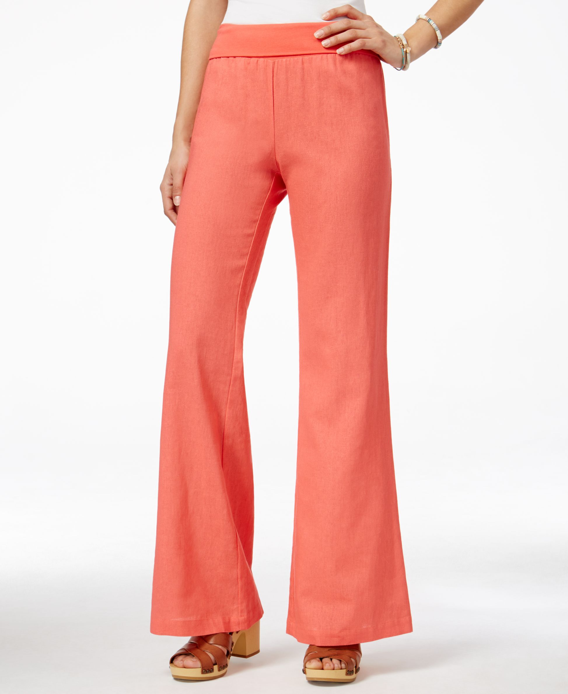 Stoosh Juniors' Linen Pant | Products | Pinterest | Shops, Pants ...