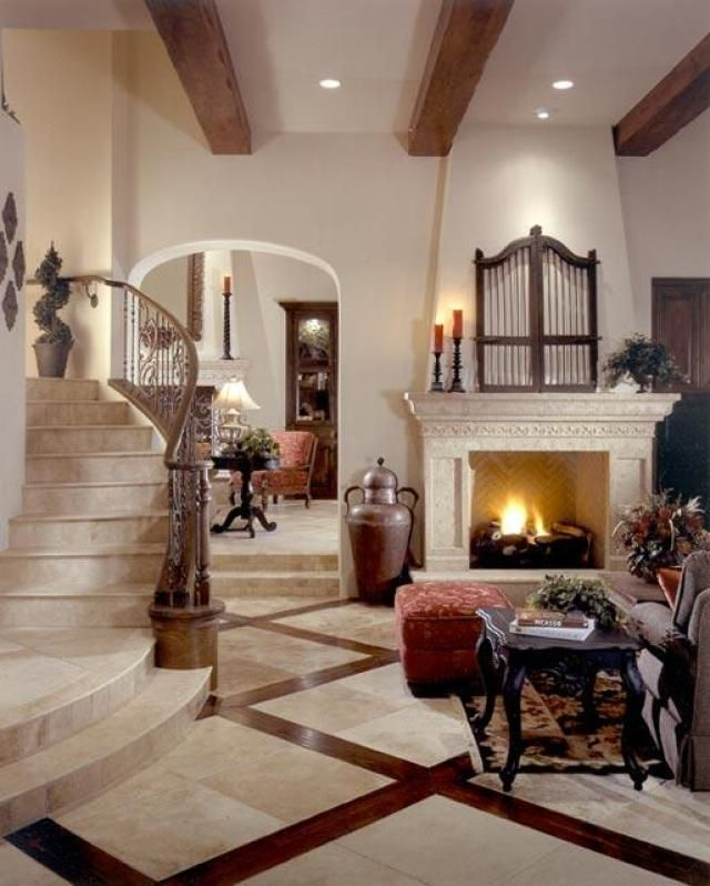 Timeless Style Luxury Calvis Wyant Homes Home Decor