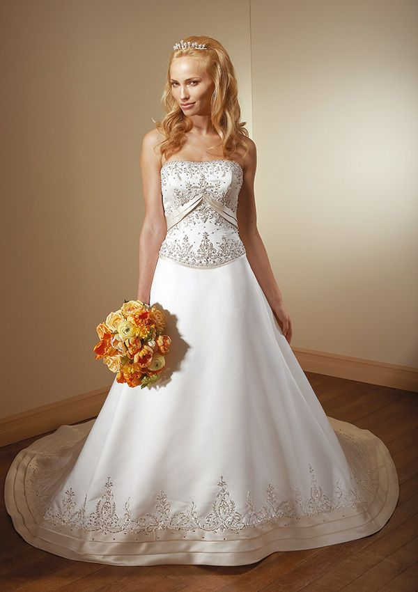 784b2ae34f3d Mori Lee Style Style 2102 -