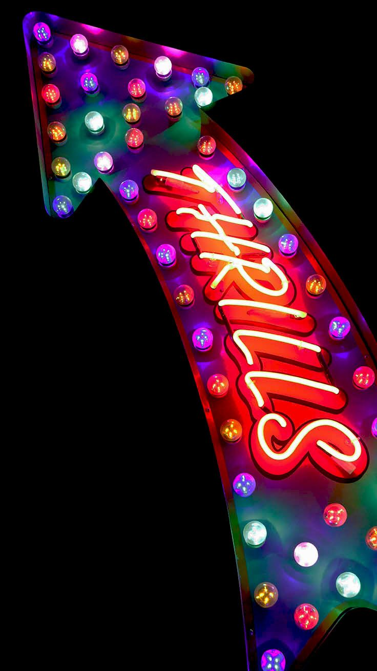 lampu LED !  |  Wallpaper Neon, Wallpaper iphone neon, Neon ...