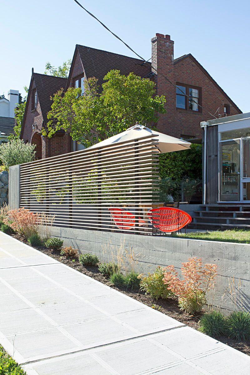Seattle backyard remodel #backyardremodel
