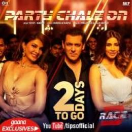 race 3 all mp3 song down