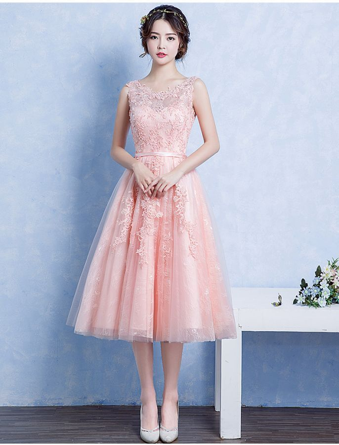 1950s Inspired Sweetheart Lace Prom Dress Princess ball
