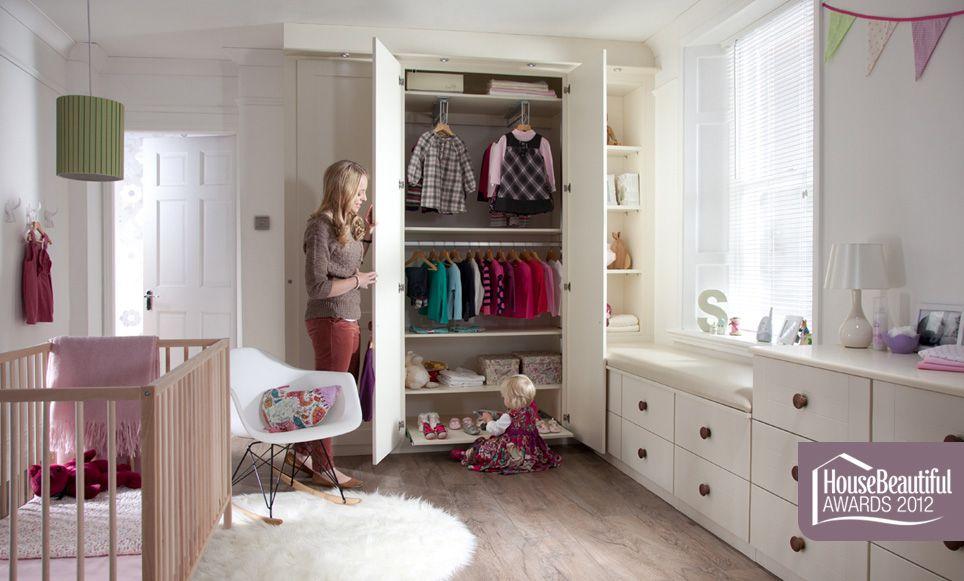 Pratical Storage Ideas For Tricky Rooms Babies Bedroom 4 Childrens Bedrooms Design Kids Bedroom Furniture Bedroom Furniture