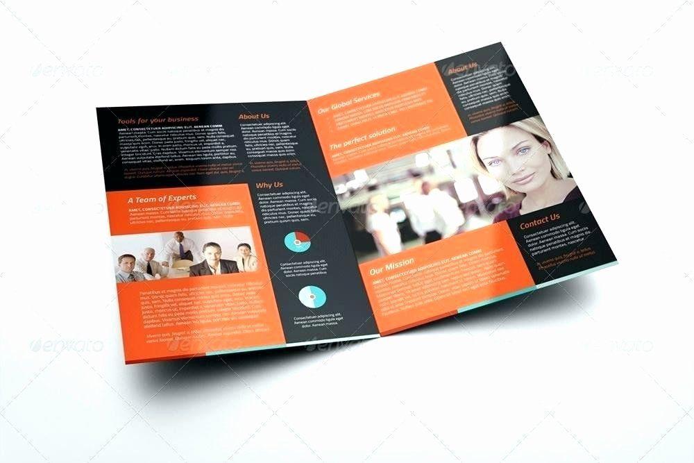 Single Fold Brochure Template Unique Half Fold Template Word Picks Free Brochure Template Brochure Template Pamphlet Template
