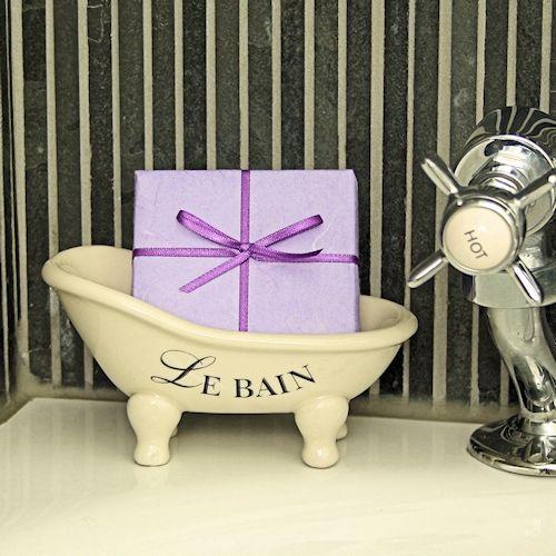 Lavender Soap 165g