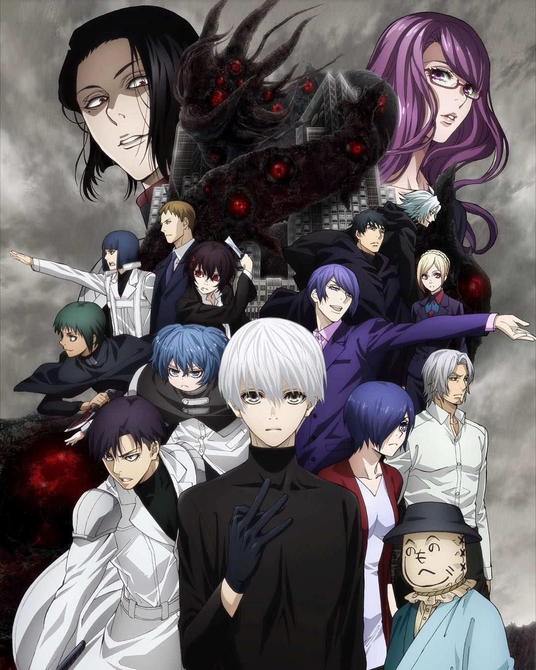 Day 182 Tokyo Ghoul Re Season 2 I Cant Believe Its Over I