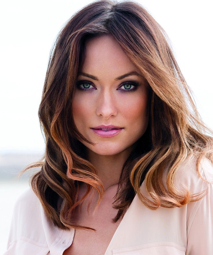 20 Layered Hairstyle Ideas Inspired by Celebs