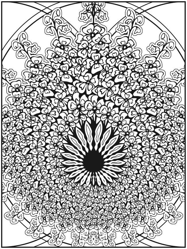 Modern Art 5 | coloring | Pinterest | Modern art