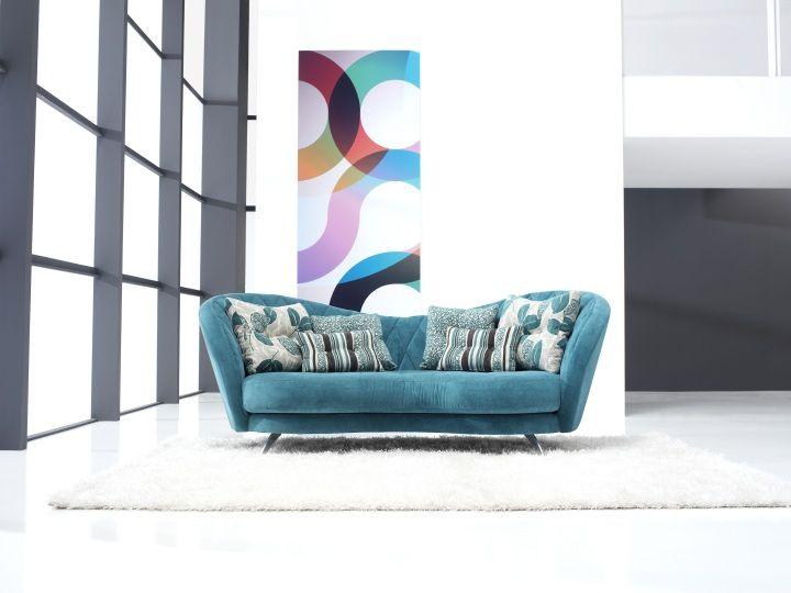 Pin De Sof 225 S Las Rozas En Sofa Modelo Josephine Fama