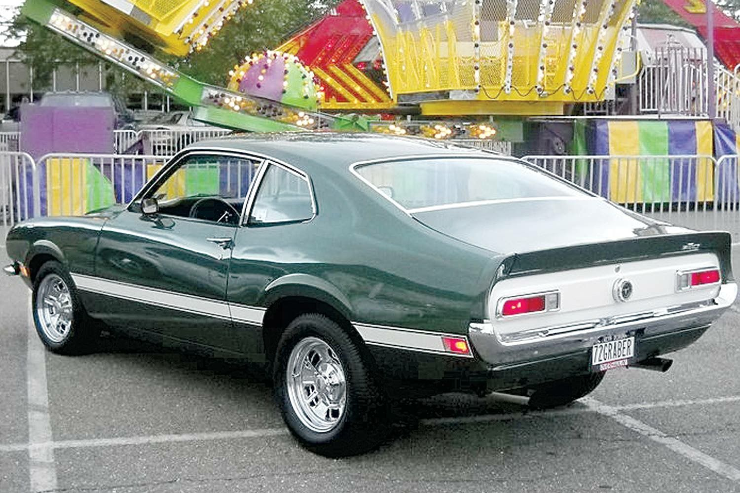 Cool cars motorcycles racing and anything with wheels pinterest ford maverick ford and cars